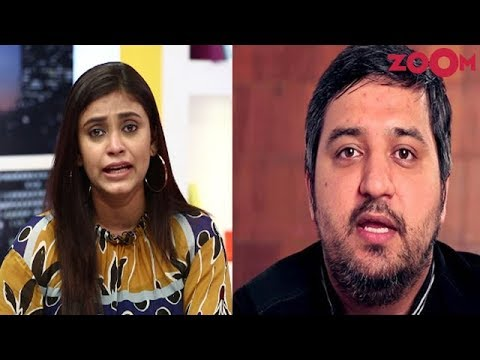 Exclusive: Debonita Sur CALLS OUT Vicky Sidana for judging her character! | #MeToo | Bollywood News Mp3