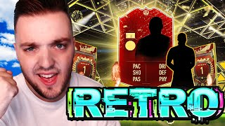 1ST IN THE WORLD REWARDS!! 5 RED PLAYER PICKS! - FIFA 20 ULTIMATE TEAM