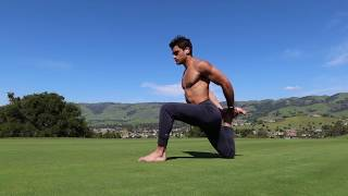 Mobility | Essential Movements