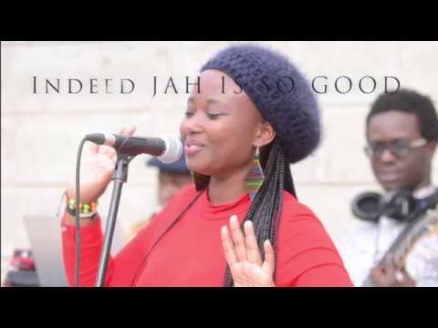Alaine - Jah is so Good (Cover) Celebrating the Reggae/Riddim Queen: Live at Kabarak University SMPA