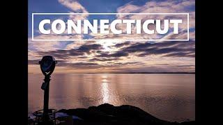 Сonnecticut | Back in time | Путешествия по Америке
