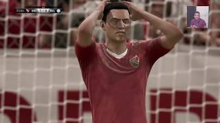 INDEPENDIENTE vs. BELGRANO   EN VIVO   FIFA 19