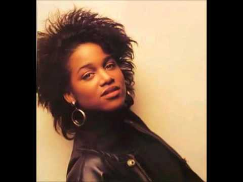 Michel'le - Something In My Heart (1989)