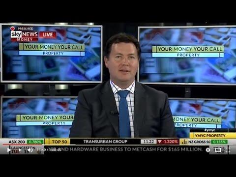 BMT Tax Depreciation hosts Sky News Your Money Your Call - 3 October 2016