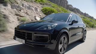 2019 Porsche Cayenne first drive review
