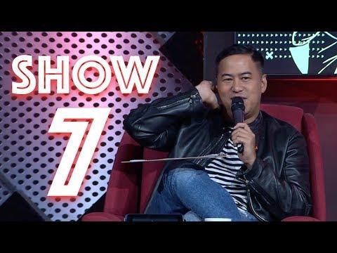 Tim Pandji Pragiwaksono | Show 7 SUCI 8