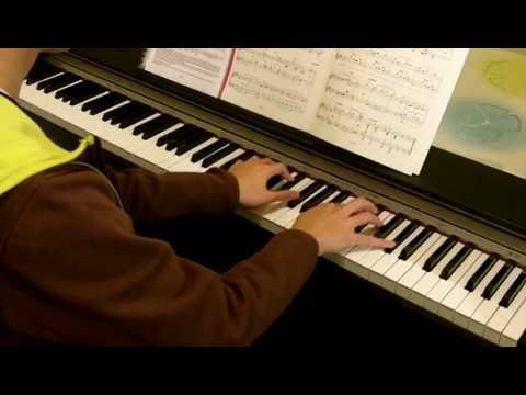 ABRSM Piano 2011-2012 Grade 6 C:2 C2 Rodrigo Pastoral