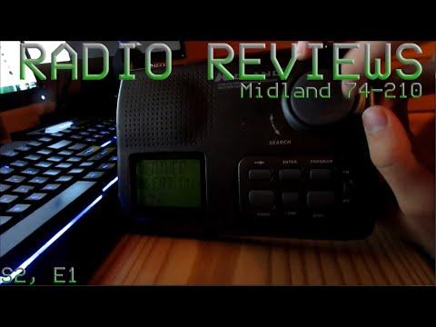 Radio Reviews: Midland 74-210