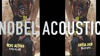 Idrissa Diop NOBEL ACOUSTIC