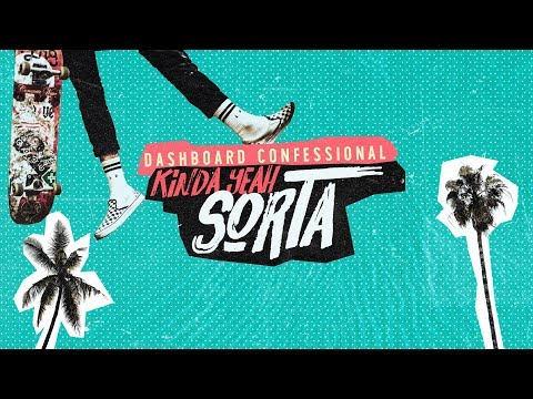 """Dashboard Confessional Releases New Song """"KindaYeahSorta"""""""