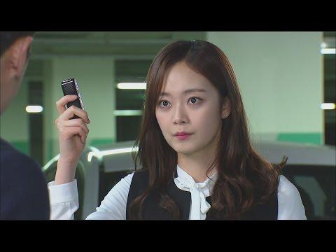 [Tomorrow Victory] 내일도 승리 117회 - Jeon So-min present physical evidence 20160412