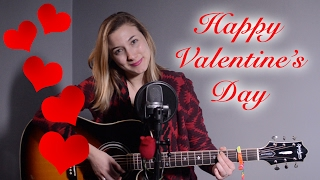 Cupid (Sam Cooke acoustic cover) - Kim Boyko [73] *Happy Valentine's Day!