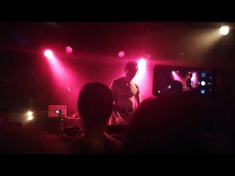 Marc Rebillet - Europe Tour 2019 (Finland/Helsinki)