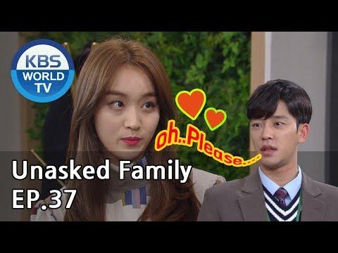 Unasked Family | 꽃길만 걸어요 EP.37 [ENG, CHN / 2019.12.25]