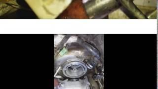 07 Duramax CP3 pump install