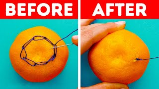 31 SEWING HACKS TO SAVE YOUR CLOTHES