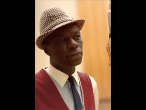 YouTube - Quizás Quizás Quizás - Nat King Cole