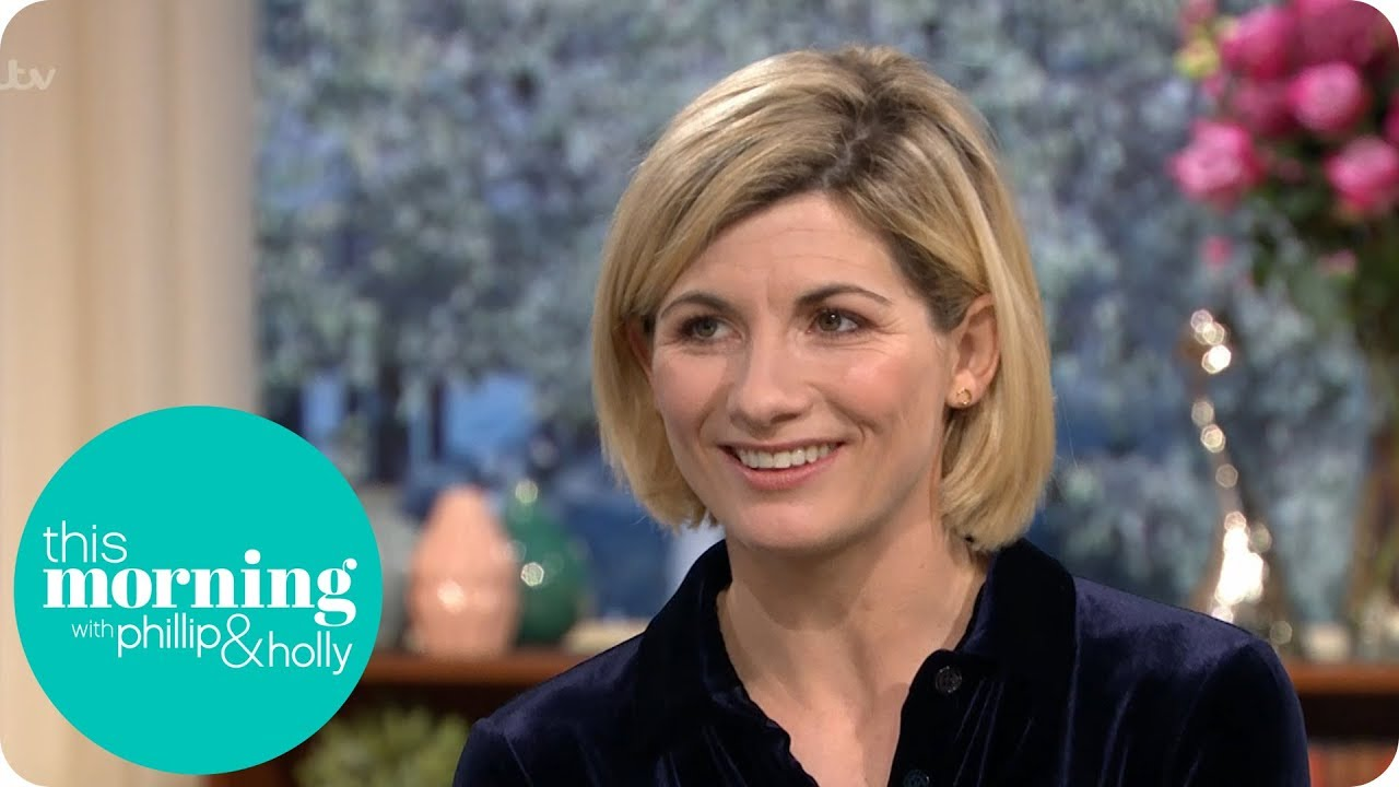 Fotos Jodie Whittaker nude (22 photo), Ass, Cleavage, Instagram, cameltoe 2015