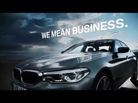 BMW BUSINESS ALLIANCE.