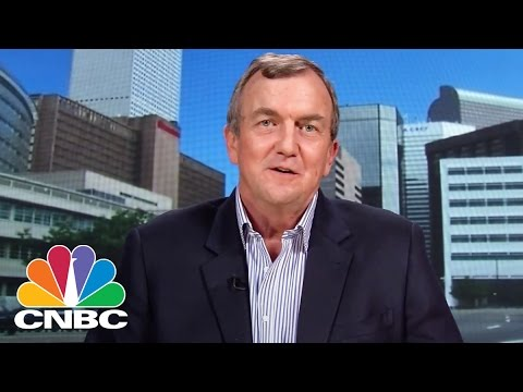 Randgold Resources CEO: Time To Go For Gold?   Mad Money   CNBC