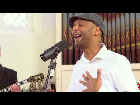 Tommy Blaize Band - Call Out Your Name [Grand Chapel Sessions]