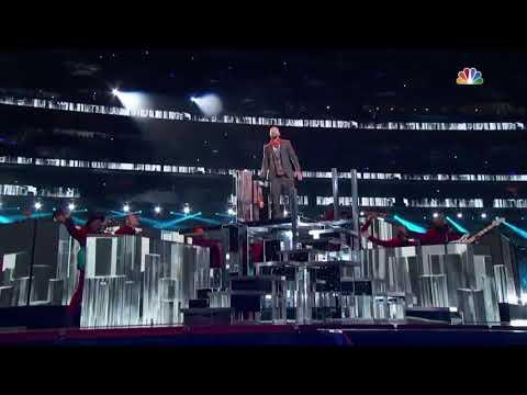 Mirrors  Justin Timberlake Super Bowl 2018