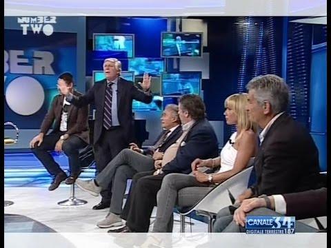 Number Two (post Napoli-Lazio) - Canale 34 01/06/15