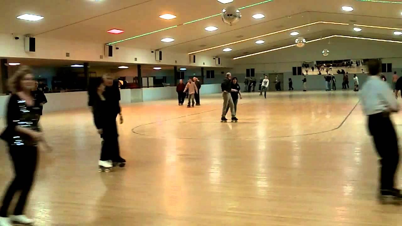 Roller skating rink in maryland - Christmas Holiday Skating Extravaganza Marty Dumic S Silent Night Dec 23 2012