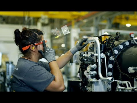 The Future Is Clear: How AGCO & Glass Are Changing Manufacturing