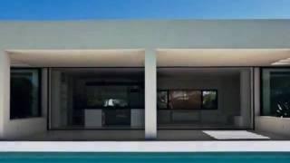 IBIZA Villa de Luxe Espagne HQ-Villas