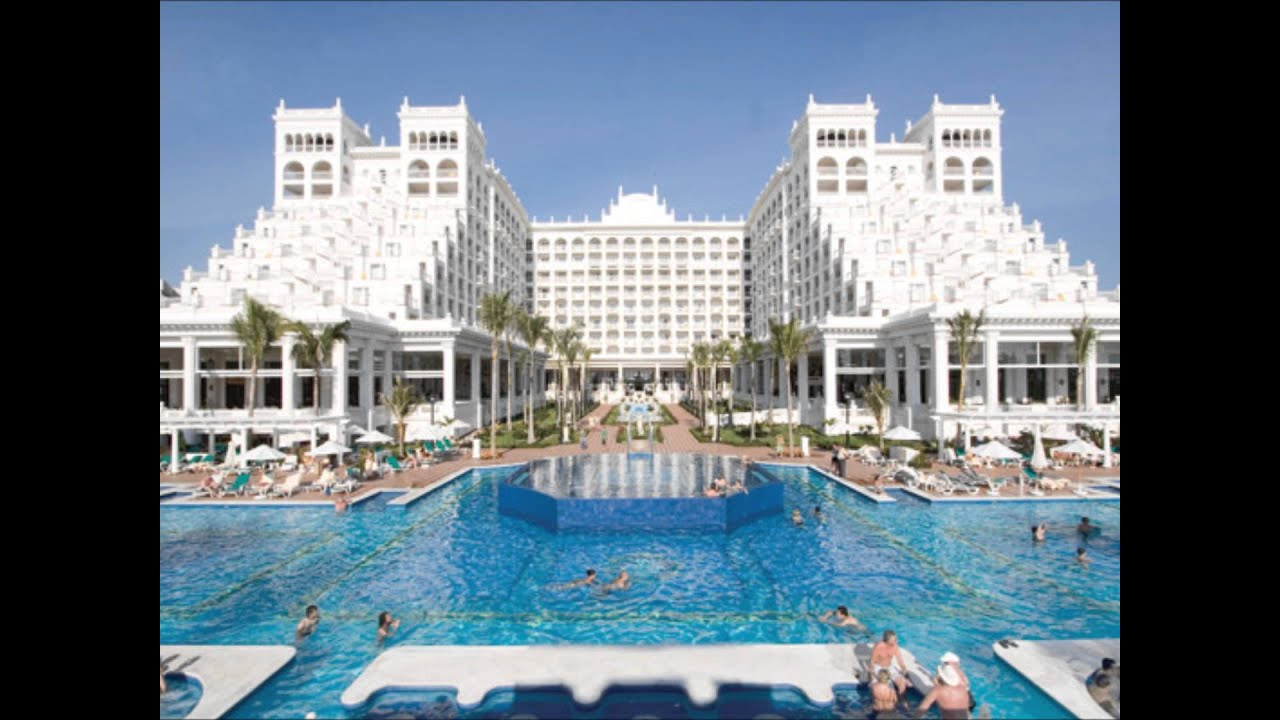 Hotel Riu Palace Reviews