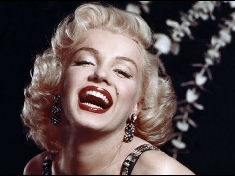 Happy Birthday Mr. President - Marilyn Monroe