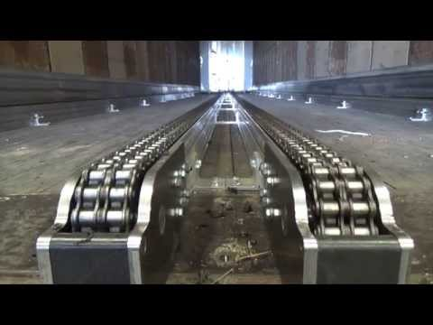 Freight Runner Conveyor by KEITH®