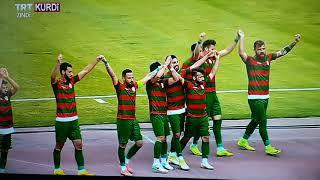 Eyüpspor - Amed sportif : 1-2 Özet 2.Lig 7.Hafta