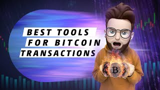 Bitcoin Is Skyrocketing Best Tools For Bitcoin Transactions 2021 VPN Proxy Master