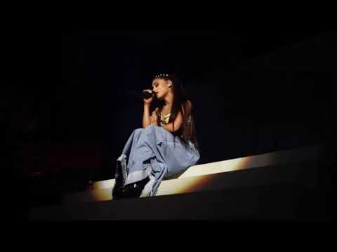 Ariana Grande - Thinking Bout You (Live from the Dangerous Woman Diaries)
