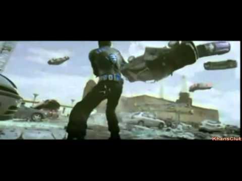 Ra.One 2011 - Official Teaser Trailer (2)...