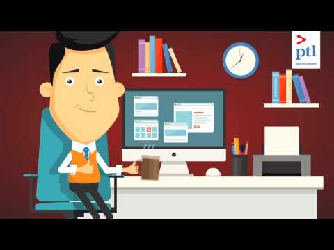 IT MANAGED SERVICES - Putting your IT systems in good hands - PTL