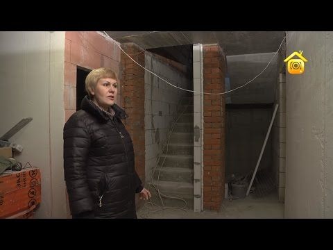 Строительство цокольного этажа. Личный опыт // FORUMHOUSE