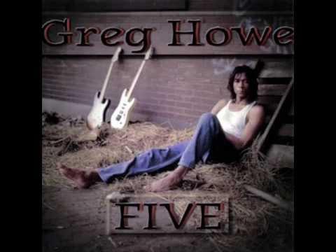 Greg Howe - The Terrace [Audio HQ]
