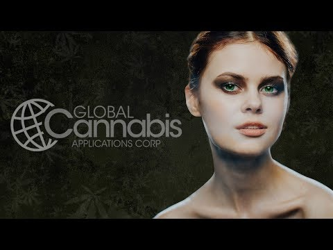 Global Cannabis Applications Corp Intro Video