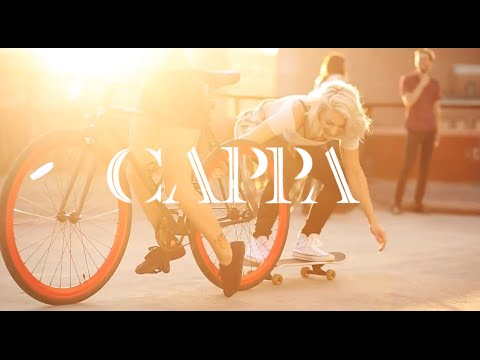 CAPPA - Killin' It
