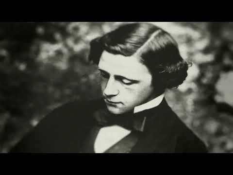 Alice in Wonderland Creator Lewis Carroll a Pedophile !