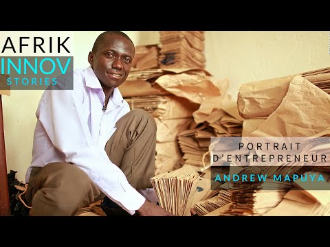 Uganda  Doing business with Paper Bags | Global 3000