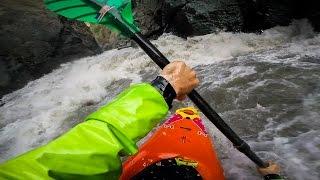 Kayaking - GoPro: Kayaking the Stikine with Rafa Ortiz