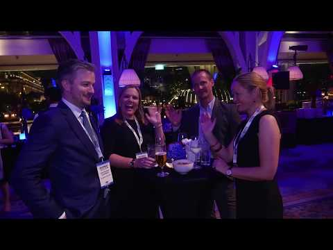 Norway-Asia Business Summit 2018