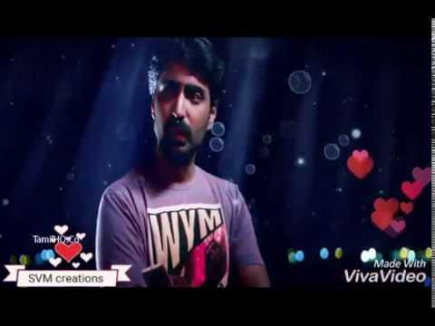 Kaathiruntha Ponnu song/Ava Silant Enna Tha Vailant Aakuthu Best love status/Pazhaya vannarapettai