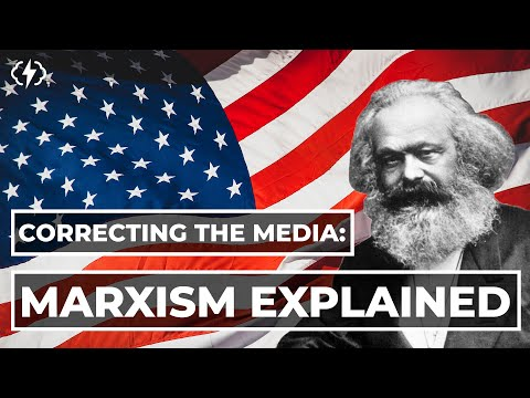 A Future Beyond Capitalism? Socialism Explained.