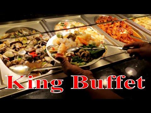 King Buffet Long Beach 2017