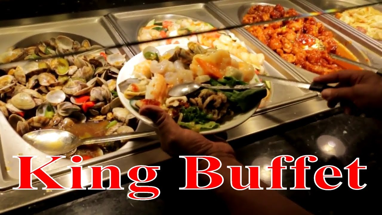 king buffet long beach 2017 youtube